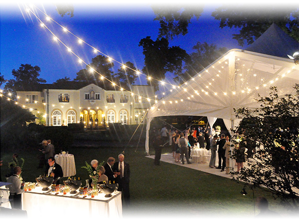 Event Rentals In Mobile AL And The Greater Gulf Coast