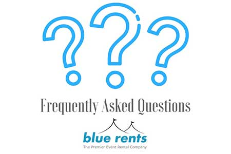 Rental Information for Blue Rents