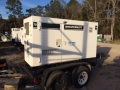 Rental store for GENERATOR 70KVA ULTRASILENT DIESEL in Mobile AL