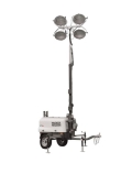 Rental store for LTN L SERIES LIGHT TOWER 6KW GEN. in Mobile AL