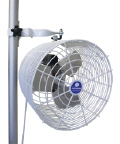 Rental store for FAN, TENT 12  POLE MOUNT in Mobile AL