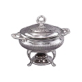 Rental store for CHAFING DISH QUEEN ANNE 3 QT.ROUND in Mobile AL