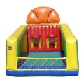 Rental store for BASKETBALL CHALLENGE INFLATABLE GAME in Mobile AL