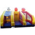 Rental store for 3 IN 1 SPORTS INFLATABLE GAME in Mobile AL