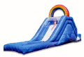 Rental store for 15  LIL SQUIRT WATER SLIDE in Mobile AL