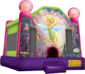 Rental store for TINKER BELL BOUNCE HOUSE INFLATABLE in Mobile AL