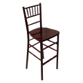 Rental store for MAHOGANY CHIAVARI BAR CHAIR in Mobile AL