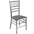 Rental store for SILVER CHIAVARI CHAIR in Mobile AL