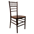 Rental store for MAHOGANY CHIAVARI CHAIR in Mobile AL