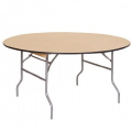 Rental store for TABLE, 60  ROUND in Mobile AL