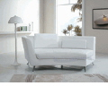 Rental store for WHITE LEFT CHAISE in Mobile AL