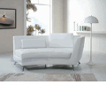 Rental store for WHITE RIGHT CHAISE in Mobile AL