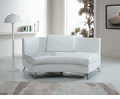 Rental store for WHITE OPEN CHAISE in Mobile AL