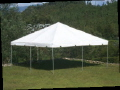 Rental store for TENT, FRAME 10X10 STANDARD ECON in Mobile AL