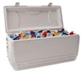 Rental store for COOLERS ICE CHESTS in Mobile AL