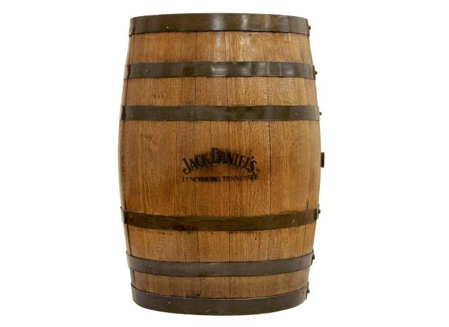 Where to find BARREL FULL SIZE JACK DANIELS in Mobile