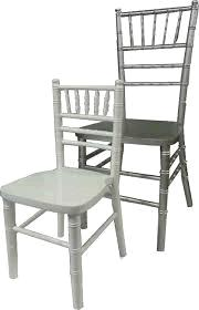 Where to find CHAIR,CHILD WHITE CHIAVARI in Mobile