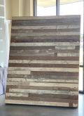 Rental store for RECLAIMED WOOD BACKDROP in Mobile AL