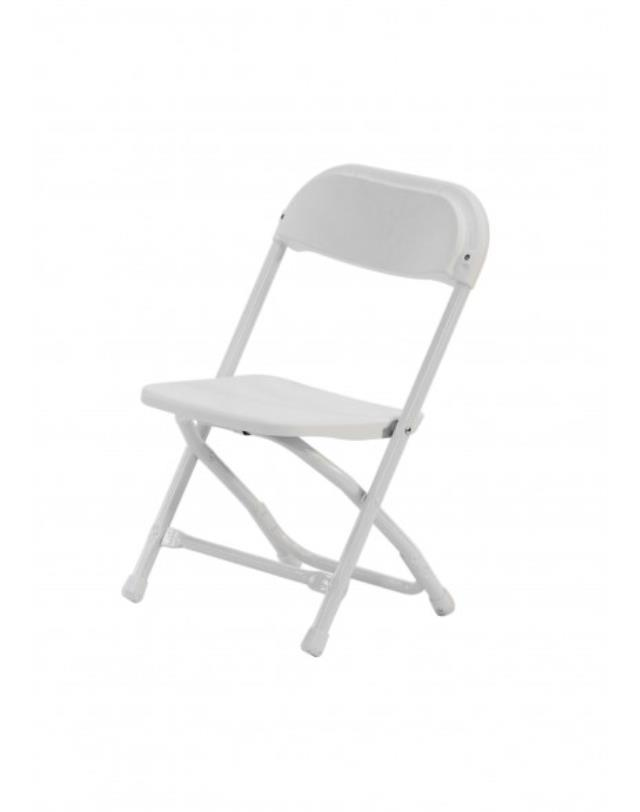 Where to find CHAIR, WHITE CHILD PLASTIC in Mobile