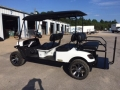 Rental store for EZGO L6 6 PASS. GAS GOLF CART in Mobile AL