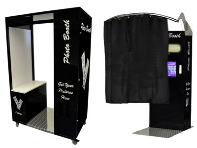 Rent Photo Booth/photo Props