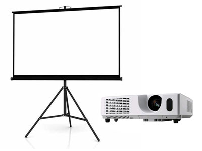 Rent Audio / Visual Equipment