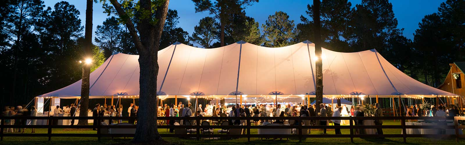 Party rentals in Mobile AL and the Greater Gulf Coast